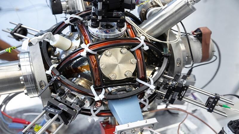 قطب نمای کوانتومی