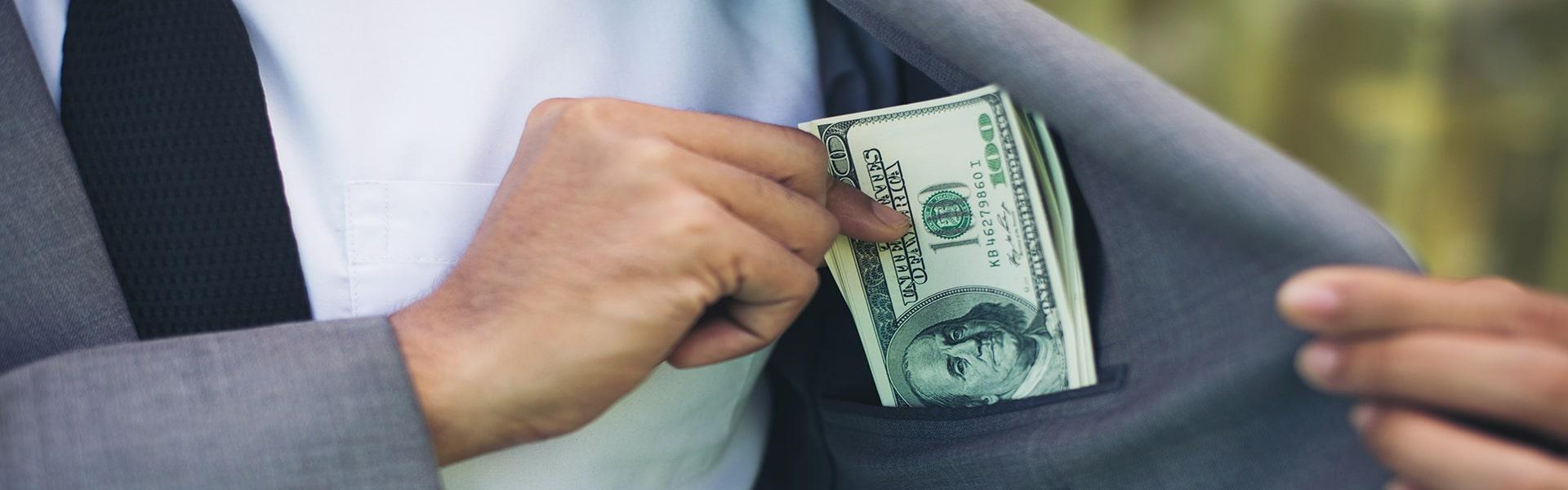 حقوق دستمزد