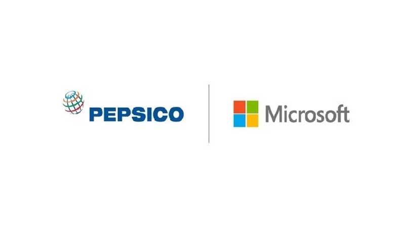 همکاری مایکروسافت با پپسی در سرویس ابری و هوش مصنوعی